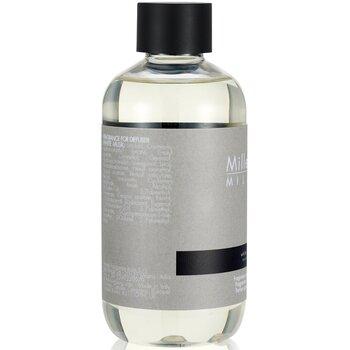 Natural Fragrance Diffuser Refill - White Musk / Muschio Bianco 250ml/8.45oz