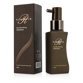 Renokin Hair Revitalizing Solution (For Lush, Fuller and Lustrous Hair)  60ml/2oz