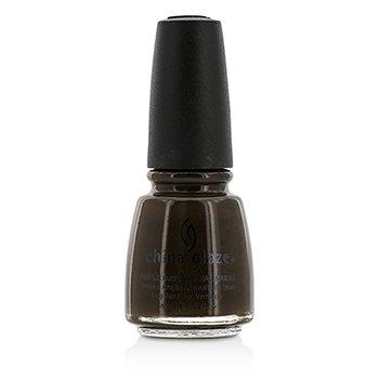 China Glaze Nail Lacquer - IX  14ml/0.5oz