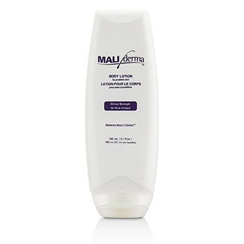 Maliderma Body Lotion  180ml/6.1oz