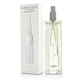 Jean-Louis Scherrer Immense Eau De Toilette Spray  100ml/3.3oz
