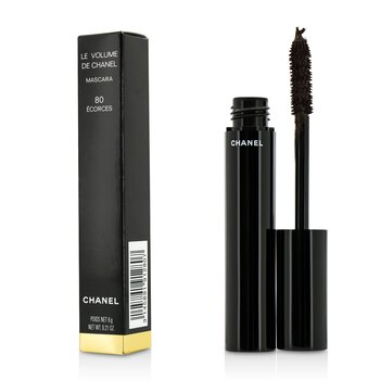 Le Volume De Chanel Mascara  6g/0.21oz
