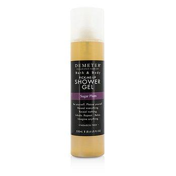 Demeter Sugar Plum Shower Gel  250ml/8.4oz