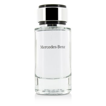 Mercedes-Benz Eau De Toilette Spray  120ml/4oz