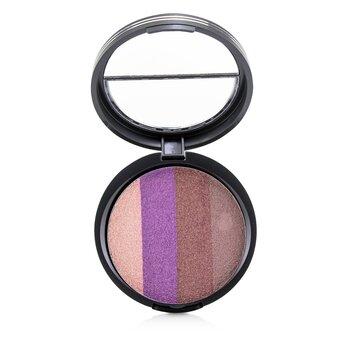 Laura Geller Dream Creams Lip Palette With Retractable Lip Brush - #Raspberry  8ml/0.27oz