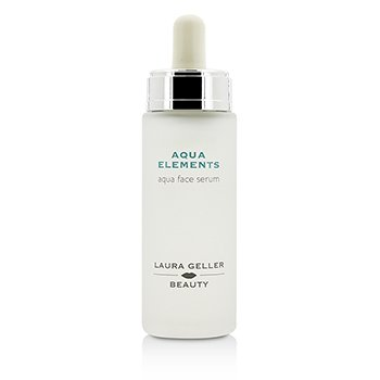 Aqua Elements Aqua Face Serum  30ml/1oz