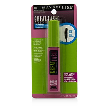 Great Lash Waterproof Mascara  12.7ml/0.43oz