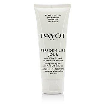 Payot Perform Lift Jour - For Mature Skins - Salon Size  100ml/3.3oz