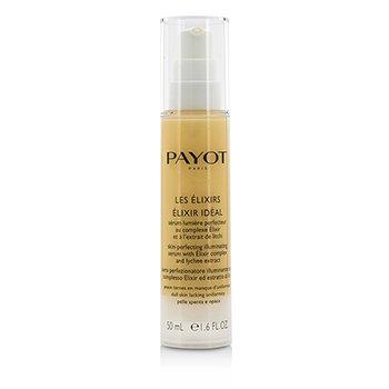 Payot Les Elixirs Elixir Ideal Skin-Perfecting Illuminating Serum - For Dull Skin - Salon Size  50ml/1.6oz
