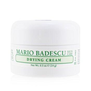 Mario Badescu Drying Cream - For Combination/ Oily Skin Types  14g/0.5oz