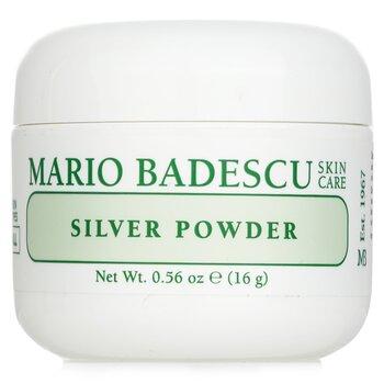 Mario Badescu Silver Powder - For All Skin Types  30ml/1oz