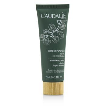 Caudalie Purifying Mask (Normal to Combination Skin)  75ml/2.5oz