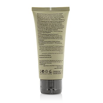 Time To Energize Mineral Hand Cream (All Skin Type; Unboxed)  100ml/3.4oz