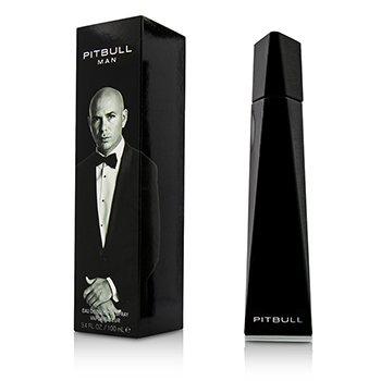 Pitbull Eau De Toilette Spray  100ml/3.4oz