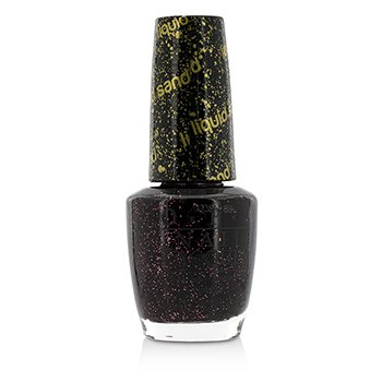 O.P.I  Nail Lacquer - #Stay The Night  15ml/0.5oz