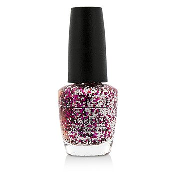 O.P.I Nail Lacquer - #Minnie Style  15ml/0.5oz