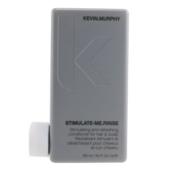 Kevin.Murphy Stimulate-Me.Rinse (Stimulating and Refreshing Conditioner - For Hair & Scalp)  250ml/8.4oz