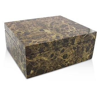 Gold Coffret: Eau De Parfum Spray 100ml/3.4oz + Bath & Shower Gel 300ml/10oz  2pcs