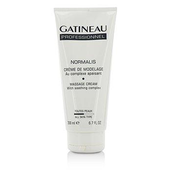 Gatineau Normalis Massage Cream (Salon Size)  200ml/6.7oz