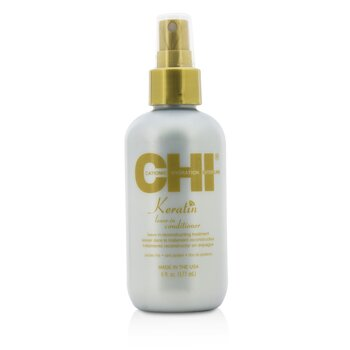 CHI Keratin Leave-In Conditioner Leave in Reconstructive Treatment  177ml/6oz