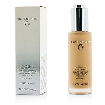 Estee Lauder Crescent White Hydra Bright Essence Makeup SPF 30 - #3W0 Warm Creme  30ml/1oz