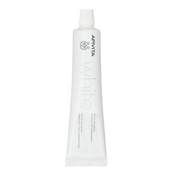 Apivita Whitening Toothpaste With Mastic & Propolis  75ml/2.53oz