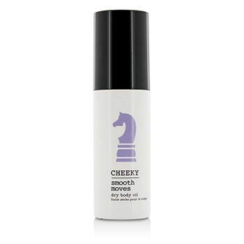 Cheeky Smooth Moves Dry Body Oil  100ml/3.38oz