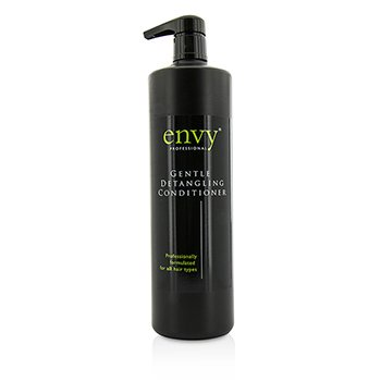 Envy Professional Gentle Detangling Conditioner (For All Hair Types)  950ml/32.12oz