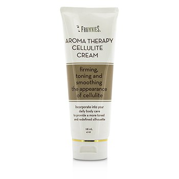 Aroma Therapy Cellulite Cream  118ml/4oz