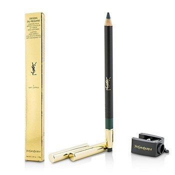 Yves Saint Laurent Dessin Du Regard Lasting High Impact Color Eye Pencil - # 5 Vert Caprice  1.19g/0.04oz