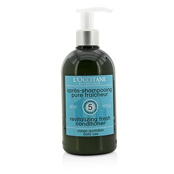L'Occitane Aromachologie Revitalising Fresh Conditioner (Daily Use)  500ml/16.9oz