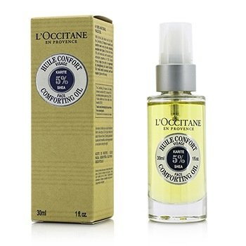 L'Occitane Shea Face Comforting Oil  30ml/1oz