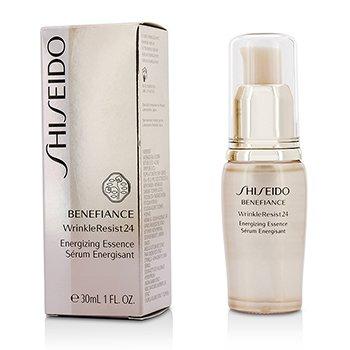 Shiseido Benefiance WrinkleResist24 Energizing Essence  30ml/1oz