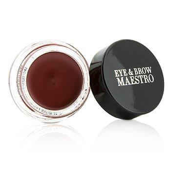 Giorgio Armani Eye & Brow Maestro - # 14 Henna  5g/0.17oz