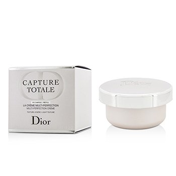Christian Dior Capture Totale Multi-Perfection Creme Refill - Light Texture  60ml/2oz