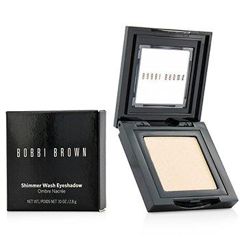 Bobbi Brown Shimmer Wash Eye Shadow - # 13 Champagne  2.8g/0.1oz