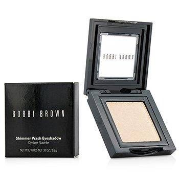 Bobbi Brown Shimmer Wash Eye Shadow - # 17 Beige  2.8g/0.1oz
