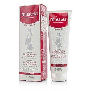 Mustela Maternite Stretch Marks Prevention Cream  250ml/8.45oz
