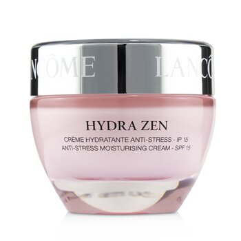 Lancome Hydra Zen Anti-Stress Moisturising Cream SPF15 - All Skin Types  50ml/1.7oz