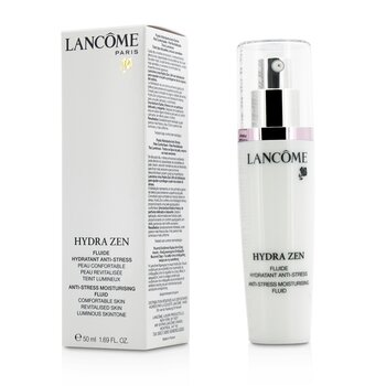 Lancome Hydra Zen Anti-Stress Moisturising Fluid - All Skin Types  50ml/1.69oz