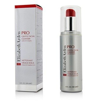 Elizabeth Arden PRO Gentle Facial Cleanser - For All Skin Types  180ml/6oz