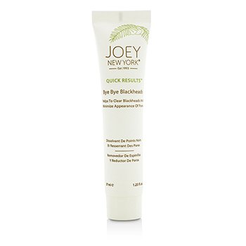 Joey New York Quick Results Bye Bye Blackheads (Unboxed)  37ml/1.25oz