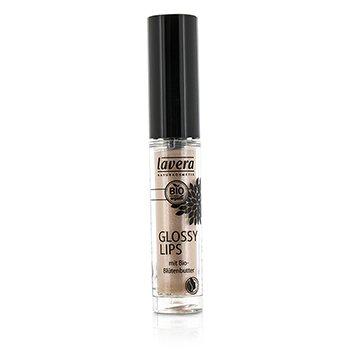 Lavera Glossy Lips - # 13 Charming Crystals  6.5ml/0.2oz