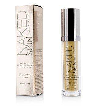Urban Decay Naked Skin Weightless Ultra Definition Liquid Makeup - #4.0  30ml/1oz