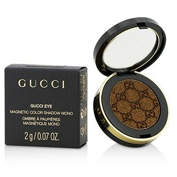 Gucci Magnetic Color Shadow Mono - #190 Iconic Bronze  2g/0.07oz