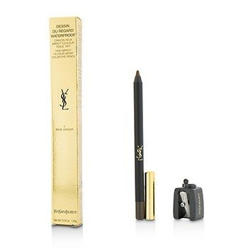Yves Saint Laurent Dessin Du Regard Waterproof High Impact Color Eye Pencil - # 2 Brun Danger  1.2g/0.04oz