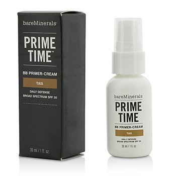 BareMinerals BareMinerals BB Primer Cream Board Spectrum SPF 30 - Tan  30ml/1oz