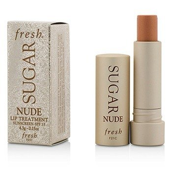 Fresh Sugar Lip Treatment SPF 15 - Nude  4.3g/0.15oz