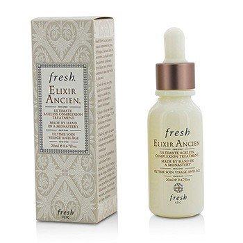 Fresh Elixir Ancien Face Treatment Oil (Travel Size)  20ml/0.67oz