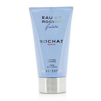 Rochas Eau De Rochas Fraiche Body Lotion (Unboxed)  150ml/5oz